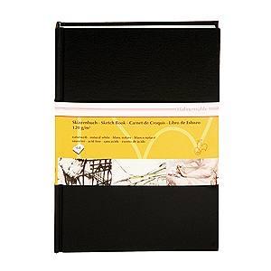 Hahnemuhle Sketchbook A4