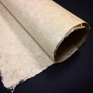Hemp Paper Beige 50gsm