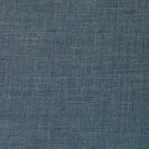Japanese - Fine Blue Linen