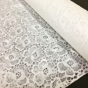 Lace Paper - Pansy
