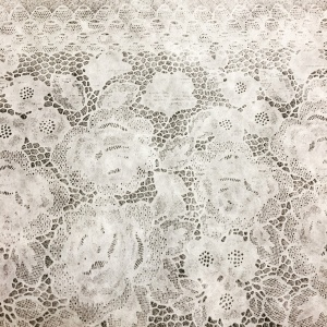 Lace Paper - ROSE