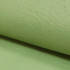 Lamb Skin Mint Green