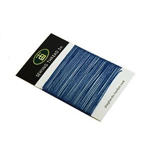 Linen Sewing Thread 5M Blue