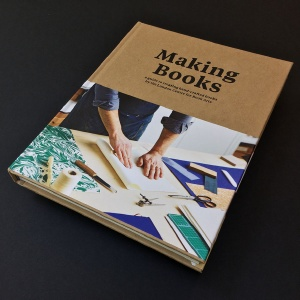 Making Books: Goode & Yonemura