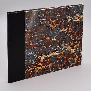 Marbled Paper Sketchbook 10