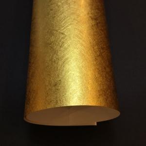 Metal Midare Gold #34