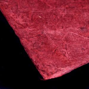 Minéraux - Red