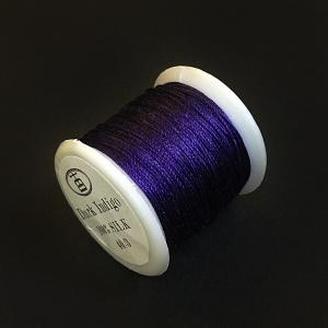 Mulberry Silk F60 Dark Indigo