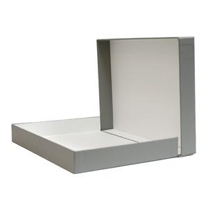 Museum Box A3+ - Light Grey