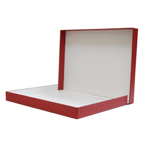 Museum Box A3+ - Red