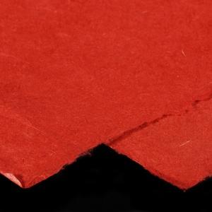 Nepalese Lokta Red 30gsm