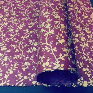 Nepali Paper Flowers 1