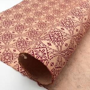 Nepali Paper Large Tile