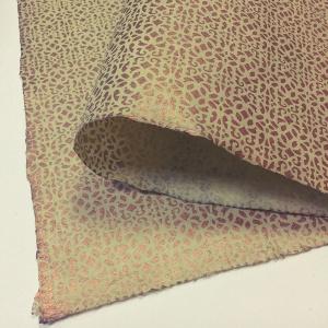 Nepali Paper Lattice Copper