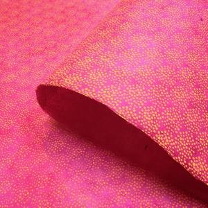 Nepali Paper Magenta Freckle