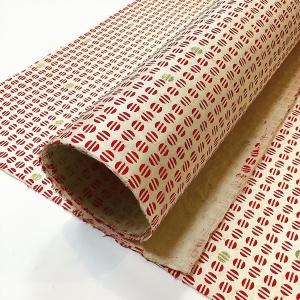 Nepali Paper Red Circles