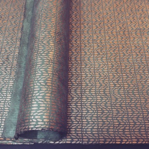 Nepali Paper - RICE CORN Grey