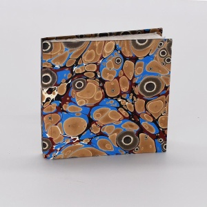 Notebook - Marbled Stone
