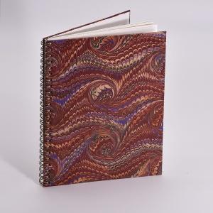 Old Dutch Sketchbook 1