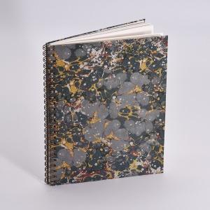 Old Dutch Sketchbook 3
