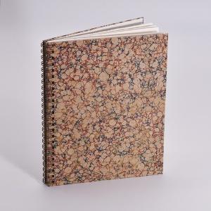 Old Dutch Sketchbook 4