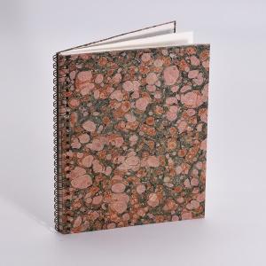 Old Dutch Sketchbook 6
