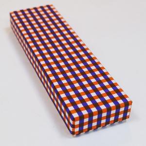 Pencil Box Gingham