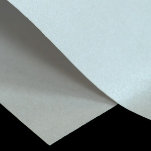 Peregrina M - Marble White