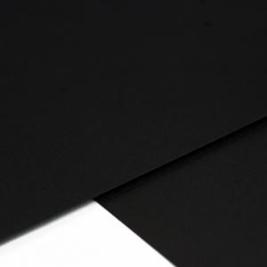 Plain Black Cover - PBC165