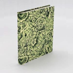Pocket Journal Ruled Dahlia