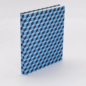 Pocket Journal Blank Escher