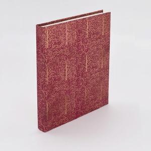 Pocket Journal Blank Forest