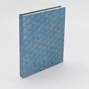 Pocket Journal Blank Freckle