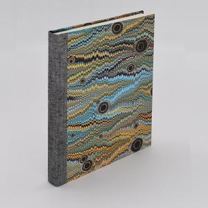 Pocket Journal Blank Hydra