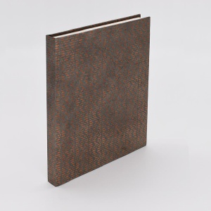 Pocket Journal Blank Rice Corn