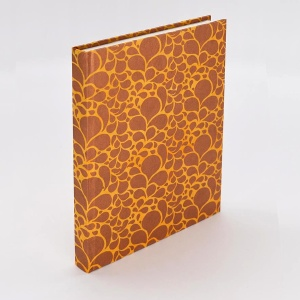 Pocket Journal Blank Sundrop