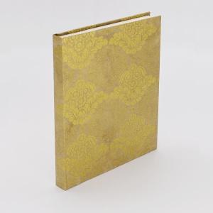 Pocket Journal Blank Swag