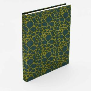 Pocket Journal Blank Teardrop