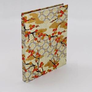 Pocket Journal Blank Trellis