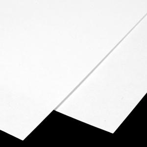 Snowdon Cartridge White