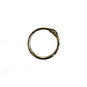 Steel Binding Ring - 25mm