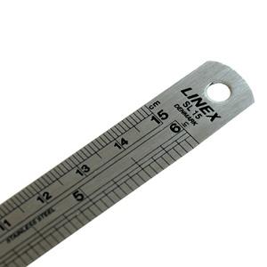 Steel Rule - 15cm