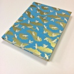 2020 Desk Diary Cranes