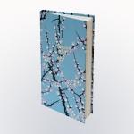 2022 Slimline Diary Sakura