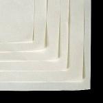 Newsprint - Light Off White