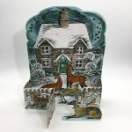 Advent Calendar - Cottage