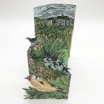 Angela Harding Garden Birds