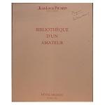 Bibliotheque D'un Amateur 1993