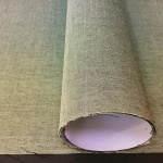 Bloomsbury Bookcloth - Green