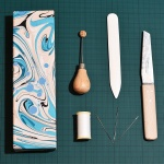 Bookbinding Tool Kit
